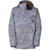 The North Face Men's Number Eleven Jacket - Graphite Grey