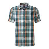 The North Face Men's S/S Solar Plaid Shirt