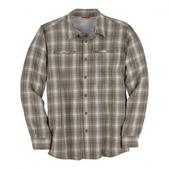 The  North  Face Mens Sunrise Long Sleeve Woven Shirt