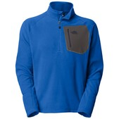 The North Face Mens TKA 100 Trinity Alps