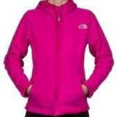 The North Face Morningside Fleece Girls Jacket