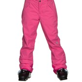 The North Face Mossbud Freedom Girls Ski Pants