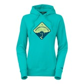 The North Face National Parks Welt Pocket Womens Hoodie