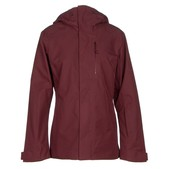 The North Face NFZ Womens Insulated Ski Jacket