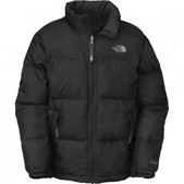 The North Face Nuptse Down Jacket (Boys')