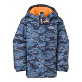 The North Face Print Tailout Jacket - Boys