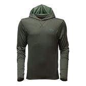 The North Face Reactor Mens Hoodie