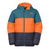 The North Face Reversible JW Jacket (Boys')