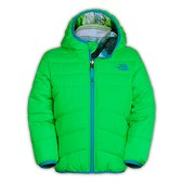 The North Face Reversible Perrito Jacket for Toddler Boys