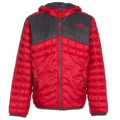 The North Face Reversible ThermoBall Hoodie Boys Midlayer