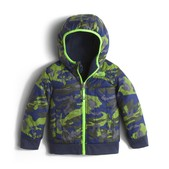 The North Face Reversible Yukon Hoodie Toddler Jacket