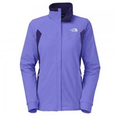 The North Face Ruby Raschel Softshell Jacket (Women's)