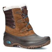 The North Face Shellista II Shorty Womens Boots