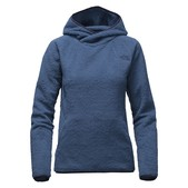 The North Face Sherpa Pullover Womens Hoodie
