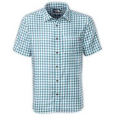 The North Face Short-Sleeve Gramet Shirt for Men