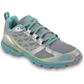 The North Face Single Track Hayasa Trail Running Shoes - Women's