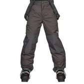 The North Face Snowquest Suspender Kids Ski Pants