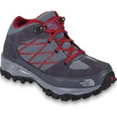 The North Face Storm Hiking Boots - Boys'
