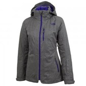 The North Face Thermoball Sno Triclimate Parka Ski Jacket (Women's)