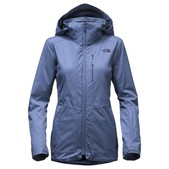 The North Face ThermoBall Snow Triclimate Parka Womens Insulated Ski Jacket