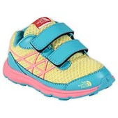 The North Face Ultra Running Shoes - Toddler Girls