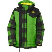 The North Face Vestamatic Triclimate Jacket - Boys