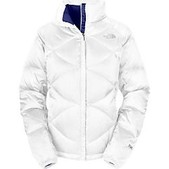The North Face Womens Aconcagua Jacket - Closeout