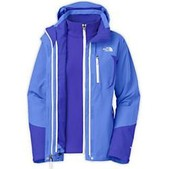 The North Face Womens Adele Triclimate Jacket - Sale