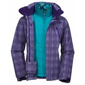 The North Face Women's Amendment Triclimate Jacket