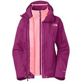 The North Face Womens Condor Triclimate Jacket - Sale
