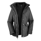The North Face Womens Kalispell Triclimate? Jacket - Closeout
