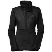 The North Face Womens Luxe Denali Jacket - Sale