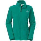The North Face Womens Mezzaluna 200 Full Zip - New