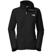 The North Face Womens Morninglory Full Zip - New