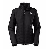The North Face Womens Mossbud Swirl Reversible Jacket - New