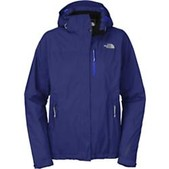 The North Face Womens Mountain Light Insulated Jacket - Closeout