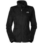 The North Face Womens Osito 2 Jacket - New