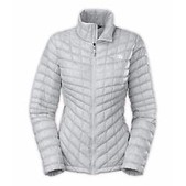 The North Face Womens Thermoball Full Zip Jacket - New