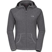 The North Face Womens TKA 100 Masonic Hoodie - Closeout
