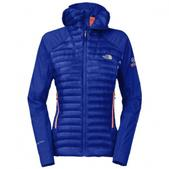 The  North  Face Women`s Verto Micro Hoodie (MARKER BLUE, S)