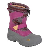 The North Face Youth Alpenglow Pull-On