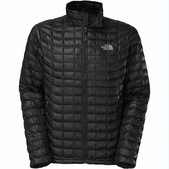 ThermoBall Full Zip Jacket Mens New