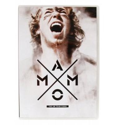 Thirty Two Ammo Snowboard DVD