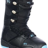 Thirty Two Prospect Snowboard Boots Black/Blue - Women's