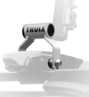 THULE 530L Thru-Axle Adapter, Lefty