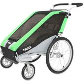 Thule Cheetah 1 Stroller with Strolling Kit