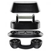 Thule Direct Mount TK Base for Fiberglass Roof