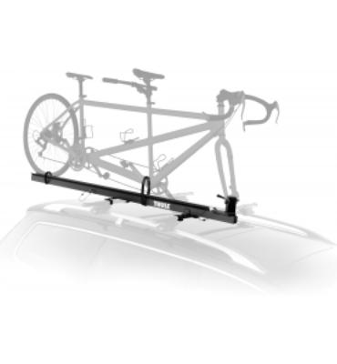 Thule Pivoting Tandem Bike Rack