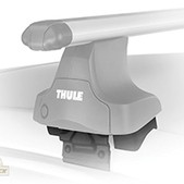 Thule Traverse Fit Kit 1302