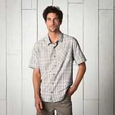 Toad&Co Mens Cartographer SS Shirt - New